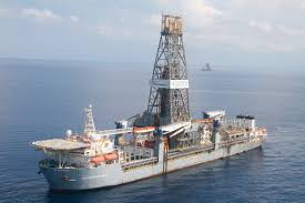 cold stacked deck challenges remain for rig drillship sector