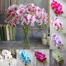 floral décor home décor men