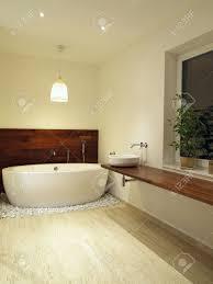 travertin salle de bain salle de bain travertin moderne