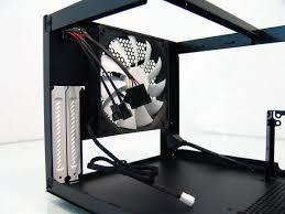 fractal design node 304 fractal design node 304 mini itx chassis review