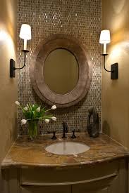 bathroom tile backsplash ideas you wish your bar mitzvah was this fabulous half baths ceilings
