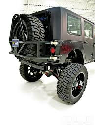 Wrangler 2009 Eight Lug Jeep 2009 Jeep Wrangler Unlimited 8 Lug Magazine