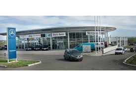 mercedes showroom interior architectural and interior project for the showroom and service of