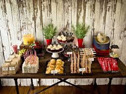 western themed table centerpieces western birthday party centerpieces home party ideas