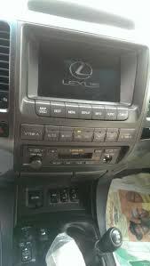 lexus gx470 no sound toks 2009 lexus gx470 premium super sweet autos nigeria