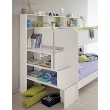 Parisot Bibop Bunk Beds White Bibop Bunk Beds White Parisot - Parisot bunk bed