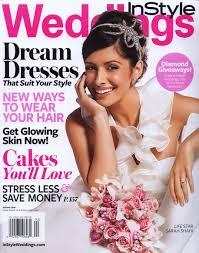 wedding magazines top wedding bridal magazines top10weddingsites top