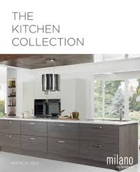 the kitchen collection kitchen style 2015 collection by draftfcb issuu