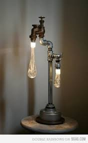 Wow Lights The Coolest Lamp Ever Industrial Style Lamps Industrial Style