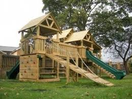 Backyard Forts For Kids Such A Cool Play Fort Outdoor Play Pinterest Play Fort