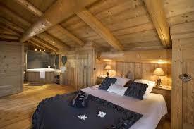 cuisine chalet bois interieur chalet enchanteur interieur chalet bois avec dacoration