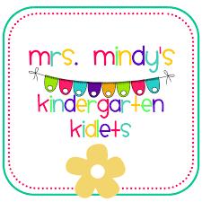 kindergarten kidlets july 2012