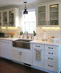 kitchens white cabinets paint colors antique kitchen color grey