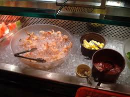 Buffet With Crab Legs by East Buffet Proves Big Money Items Are The Way To Go Nyc Food Guy