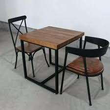 Wrought Iron Chairs For Sale Dining Table Distressed Wood Dining Table Canada Recycled Tables
