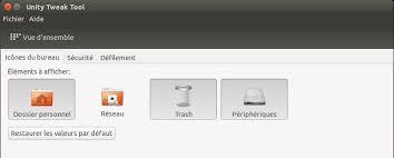 probleme icone bureau fixer le problème des icônes de bureau absentes sur ubuntu