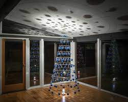 modern christmas tree enjoy the with a fuss free modern christmas tree