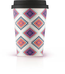 Cup Designs by Coffee Origins Detpak