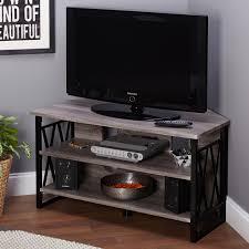kitchen cabinet tv stand vizio stands console costco with mount
