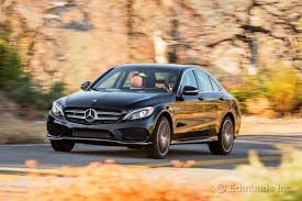 black mercedes used 2015 mercedes c class for sale pricing features