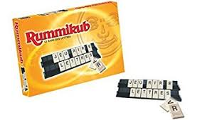 mb jeux rummikub letters by mb jeux amazon co uk toys u0026 games