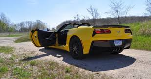 2015 corvette stingray review 2015 chevrolet corvette stingray convertible updated with 8