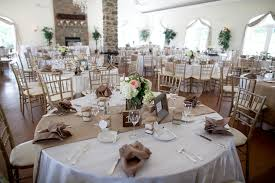 Table Runners For Round Tables Virginia Farm Wedding Burlap Table Runners Rustic Wedding Chic