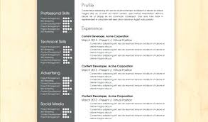 resume templates for docs doc templates resume by docs resume