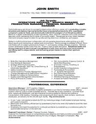 operations manager resume operations director resume business operations manager extraordinary