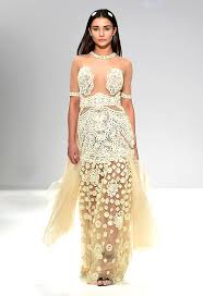 model dress would you wear this dress to your wedding rediff get ahead
