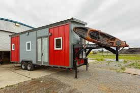 tiny house talk small space freedom chattanooga tiny house