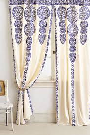 Yellow Curtain Yellow Curtains Drapes Window Treatments Anthropologie