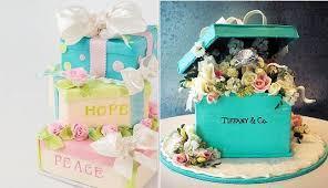 floral gift box floral gift box cakes cake magazine cake magazine