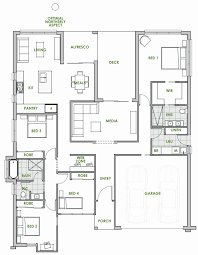 efficient house plans green home floor plans the hydra offers the best in energy