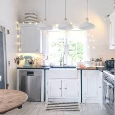 cottage kitchen backsplash 30 beach house decorating home decor ideas photos loversiq