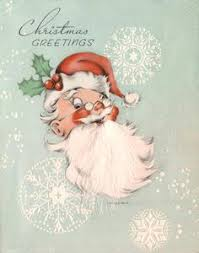 pin by mark thompson on my vintage christmas greetings cards