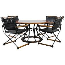 wrought iron dining room sets wrought iron dining room tables 70 for sale at 1stdibs