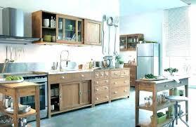 meuble cuisine independant meuble de cuisine indacpendant meuble cuisine independant bois