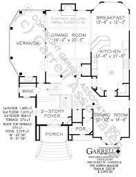 Manor House Floor Plan Aspen Manor House Plan Craftsman House Plans