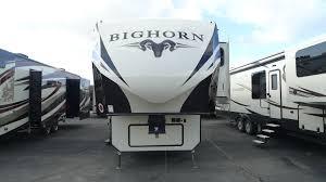 heartland bighorn rv michigan bighorn dealer rv sales