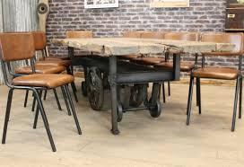industrial kitchen furniture industrial kitchen chairs 7 chelmsford leather chairs jpg oknws