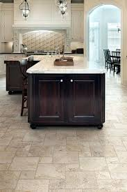 kitchen flooring design ideas travertine kitchen floor best tile ideas on floors tile