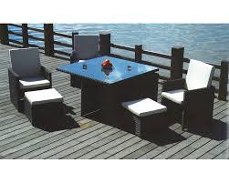 mobilier exterieur design beautiful salon de jardin design suisse contemporary amazing