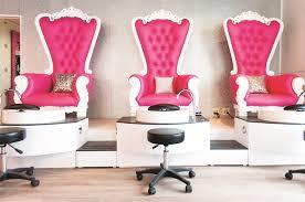 salon profile sitting pretty at dallas beauty lounge business