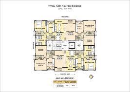 2bhk floor plans floor plans of 2bhk 3bhk flats in talegaon pune lakeshore residency