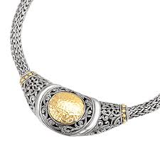large gold ring necklace images Buy fine diamond jewelry necklace in eleganza collection jpg