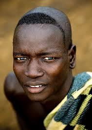 ghana woman hair cut hairstyles in african culture