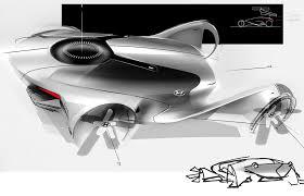 the flying car u2026 sorta yanko design