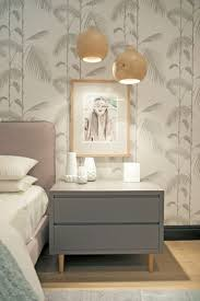wallpaper uk bedroom decorative black on with modern throughout
