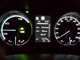lexus rx 400h verbrauch rav4 2 5 hybrid verbrauchsvergleich priusforum